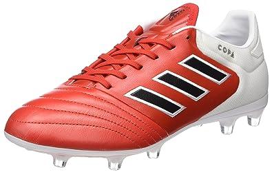 adidas Jungen Fußballschuhe Orange Orange, Orange - Orange/Schwarz - Größe: 36 2/3 EU