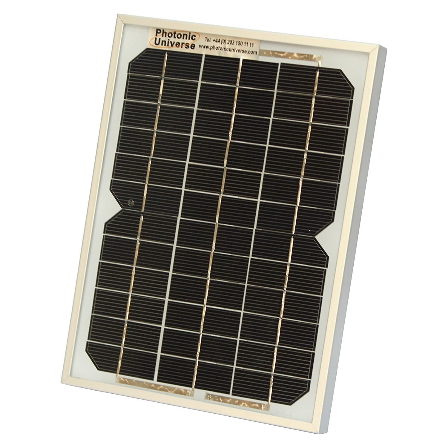 81PZwUXLLvL._SL1500_ 5w 12v photonic universe solar panel for trickle amazon co uk solar panel fuse box at edmiracle.co