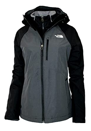 9eb5dfc2c Amazon.com: The North Face Women'S Cinder Triclimate 3 in 1 Ski ...