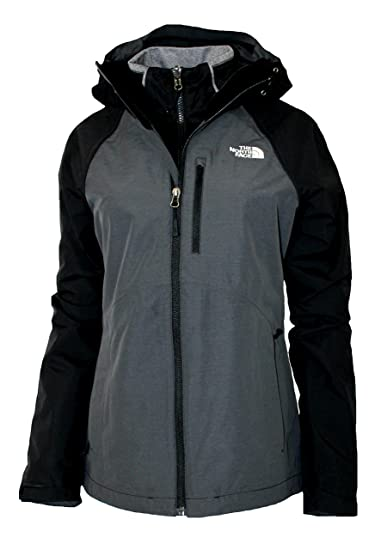 b291ef3024 The North Face Women S Cinder Triclimate 3 In 1 Ski Jacket TNF Black