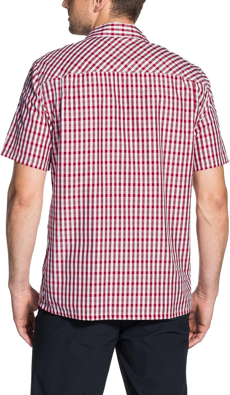VAUDE Herren Hemd Albsteig Shirt