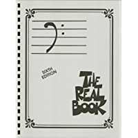 The Real Book - Volume I: Bass Clef Edition (English Edition)