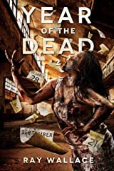 Year Of The Dead: Book 2 Paperback