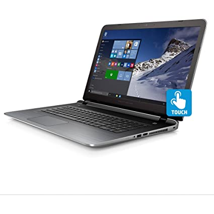 333bb28c986 HP Pavilion Edition 17.3 quot  Flagship High Performance Full HD 1920 X  1080 IPS Touchscreen Laptop
