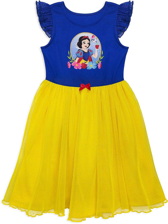 Disney Snow White Deluxe Nightshirt for Girls