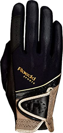 ROECKL Handschuhe MADRID Comfort Cut