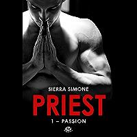 Priest (Romantica)