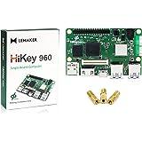 LeMaker HiKey 960 Single Board Computer - 96Boards Reference Development Platform (3GB LPDDR4)