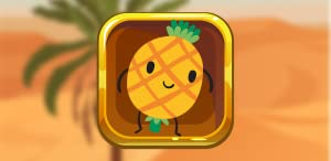 Ananas Fever - Match 3 Game from Jelly Bunny Games