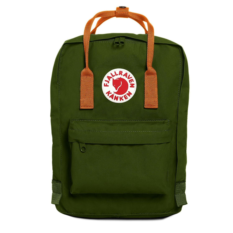 [フェールラーベン] FJALL RAVEN Kanken 23510 B00YR649AA Leaf Green/Burnt Orange Leaf Green/Burnt Orange