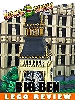 LEGO Creator Big Ben Review (10253)