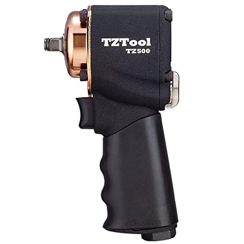 TZTool mini 3 8 impact wrench New launched
