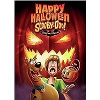 Happy Halloween, Scooby-Doo! (DVD)