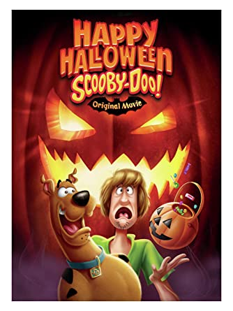 Halloween 2020 Release To Dvd Date Amazon.com: Happy Halloween, Scooby Doo! (DVD): Sam Register