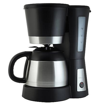 Tristar CM-1234 - Cafetera, con jarra, para 10 tazas de café ...
