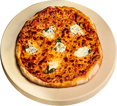 America's Test Kitchen Best Pizza Stones