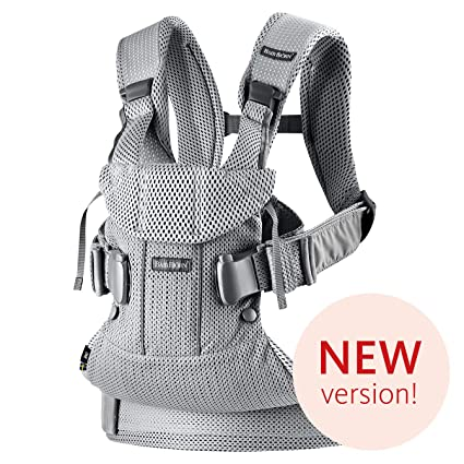 9ae508bf6bd BABYBJÖRN Baby Carrier One Air