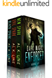 Dark Magic Enforcer: Books 1-3