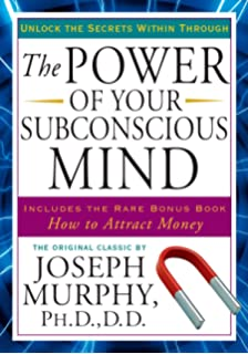 Power Of Your Subconscious Mind Pdf