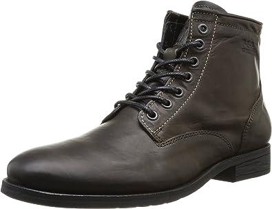PLDM by Palladium Julot, Chaussures de ville homme Marron