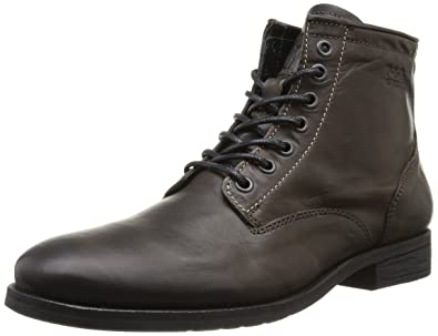 Pldm Palladium Homme De Ville Marron Chaussures By 315 Julot OO7n6rT