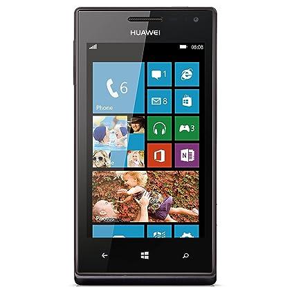 Amazon.com: Huawei Ascend W1 – Windows 8 Smartphone – Unlocked