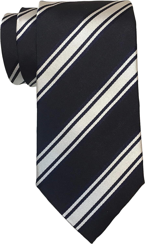 Hugo Boss Mens Flower Silk Tie Regular Tie 7.5 cm