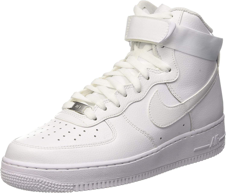 Amazon.com: Nike Mens Air Force 1 High