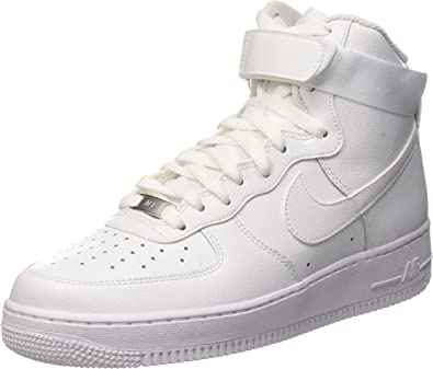 Amazon Com Nike Air Force 1 High 07 315121 115 Fashion Sneakers