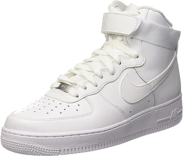 1. Nike Men's Air Force 1 High '07 Basketball Shoe