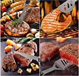 ROMANTICIST BBQ Tools Set - 20PCS BBQ Grill Tools