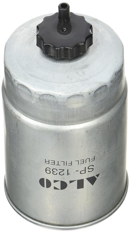 Alco Filter SP-1239 Fuel filter: Amazon.co.uk: Car & Motorbike on