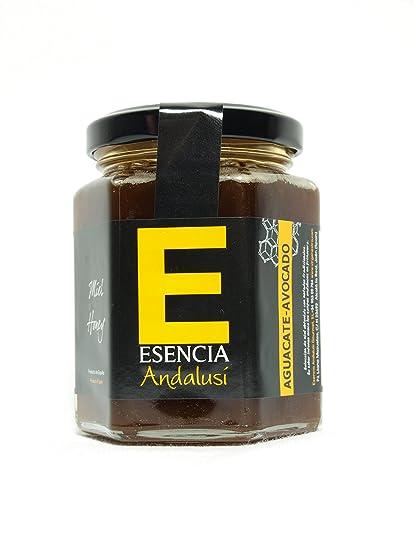 Miel Aguacate Gourmet 500 gr Esencia Andalusí