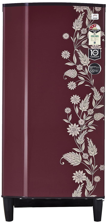 Godrej 196 L 3 Star Direct Cool Single Door Refrigerator