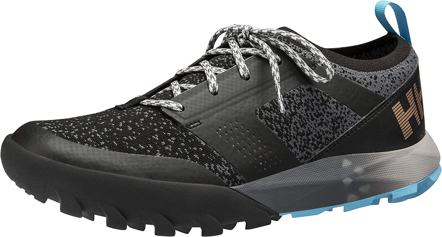 Helly-Hansen Womens Loke Dash Low-Cut Hiking Trail Shoe