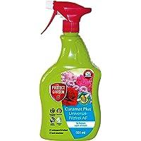 PROTECT GARDEN Curamat Plus Universal-Pilzfrei AF Pilzbekämpfung, Farblos, 500 ml