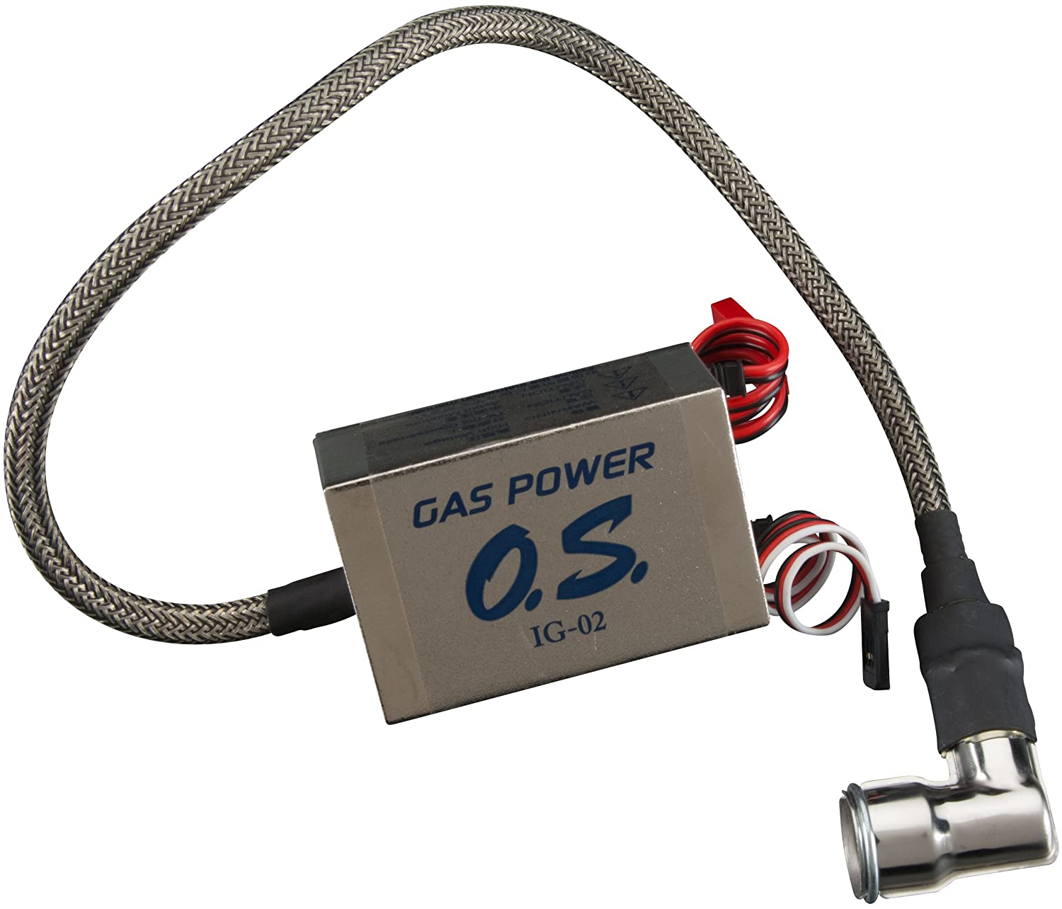 Engines 74002310 Ignition Module for IG-02 GT33 Engine O.S