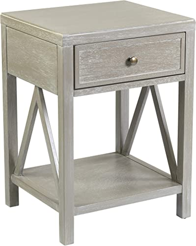East at Main Walton accent table