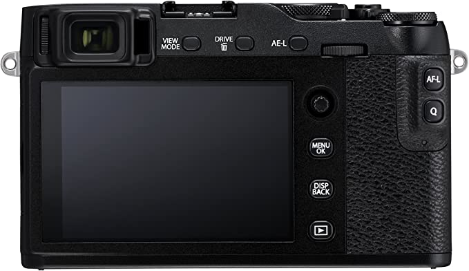 Fujifilm X-E3 - Cámara Evil de 24.3 MP y kit cuerpo con objetivo ...