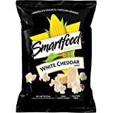 Smartfood White Cheddar Flavored Popcorn.625 Ounce (40 Count)