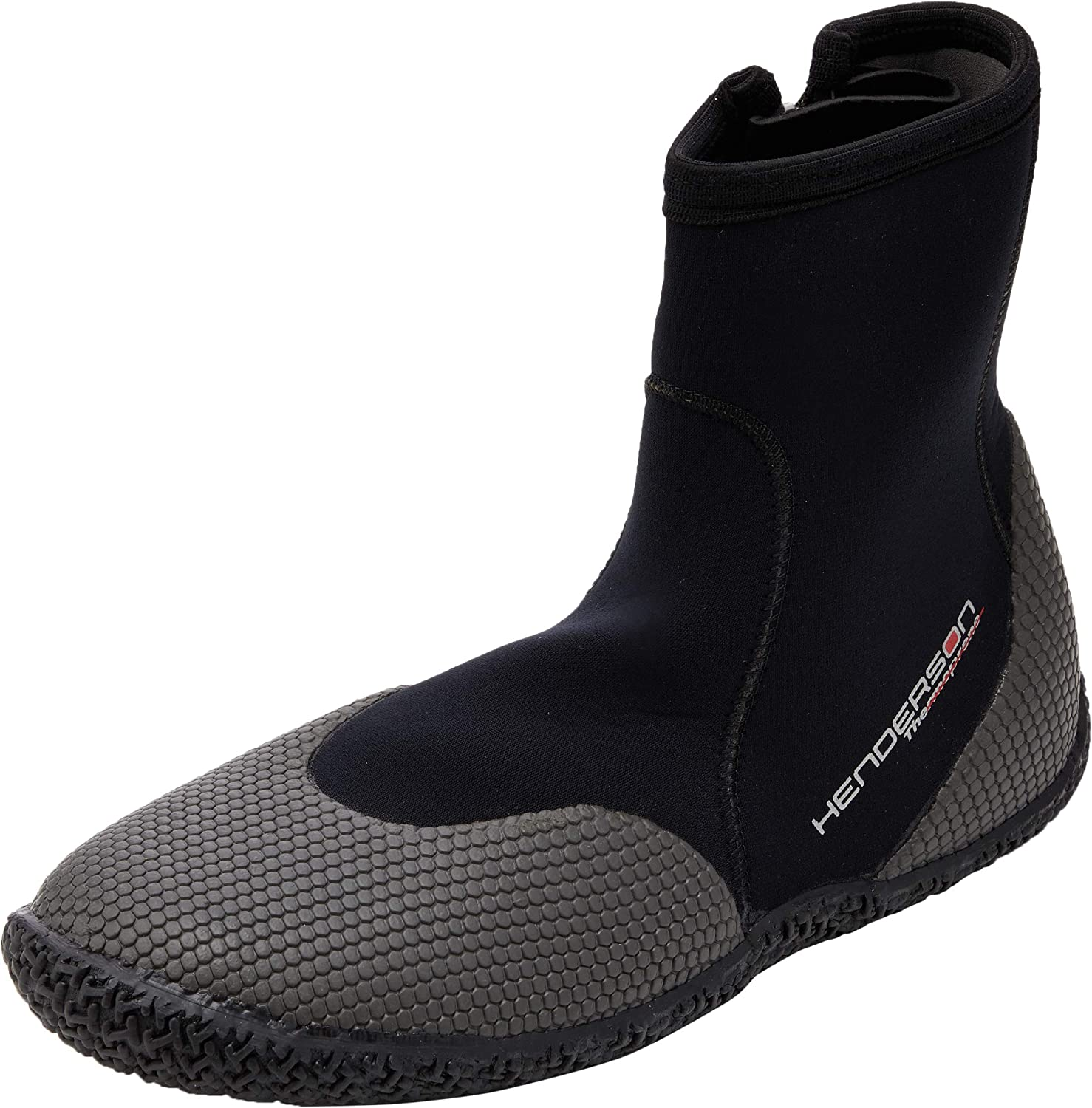 Henderson 5mm Thermoprene Boots Outstanding Top High San Francisco Mall