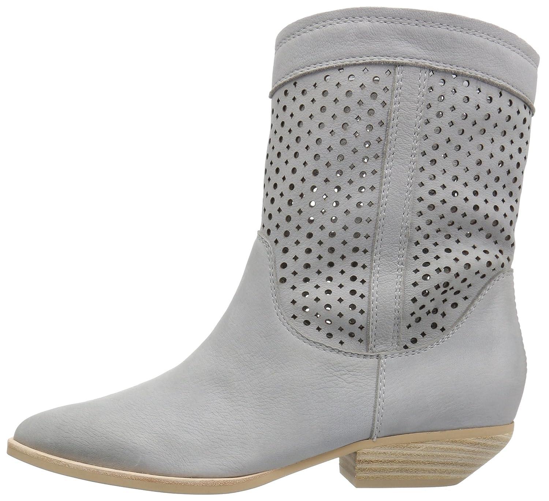 Dolce Vita Women's Union Fashion Boot B07B9MLV19 7.5 B(M) US|Ice Blue Nubuck