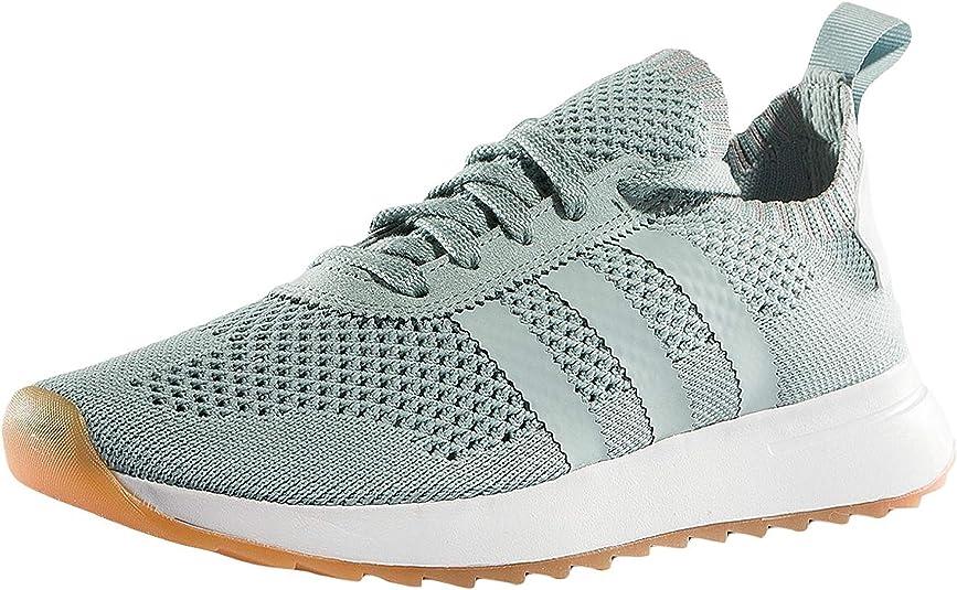 Details zu adidas Originals FLB PK Flashback PrimeKnit Damen Sneaker Schuhe Schwarz