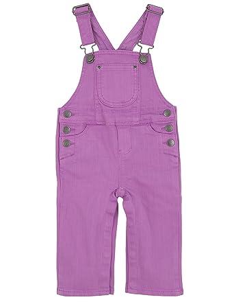 3d5df67b0827 Amazon.com  Hatley Baby Baby Girls  Girls  Dungaree Pink  Clothing
