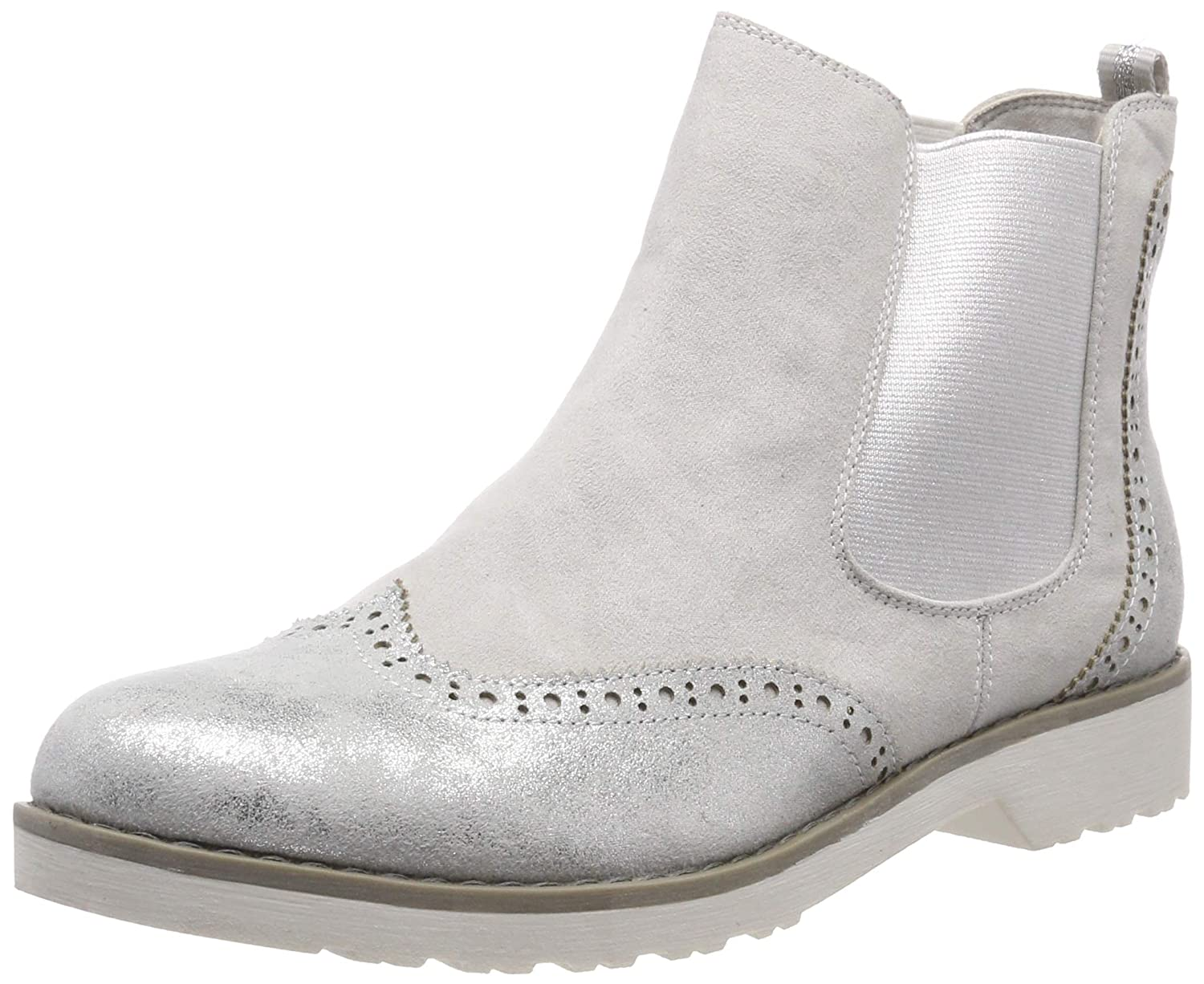 bester Service d84cd a4764 MARCO TOZZI Women's 2-2-25496-32 Ankle Boots