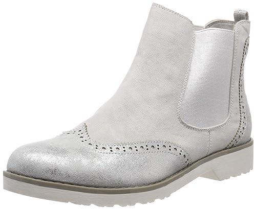 sneakers for cheap 79fc4 97b5d MARCO TOZZI Damen 2-2-25496-32 Stiefeletten