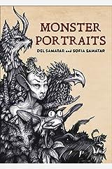 Monster Portraits Kindle Edition