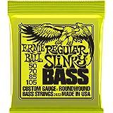 Ernie Ball 2832 Regular Slinky Bass 50 - 105 String Set