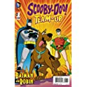 1-Year Scooby Doo Team Up Magazine Subscription