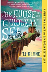 The House in the Cerulean Sea Kindle Edition